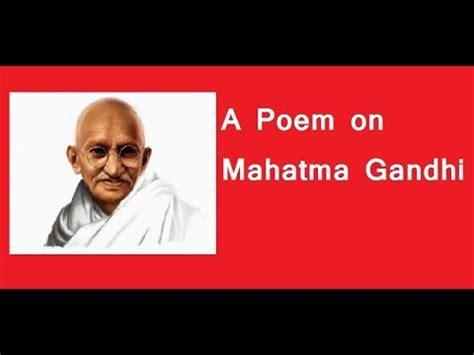 Gandhi Jayanti essay for students in English